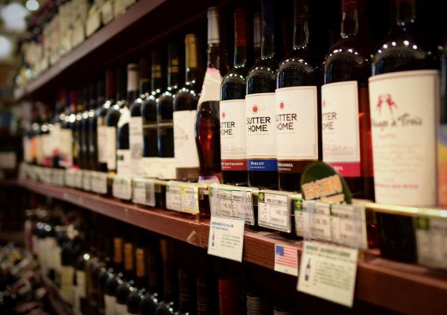 澳大利亞叢林大火不會導致中國葡萄酒市場供應短缺