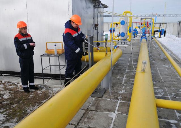 奧倫堡州「聯盟」輸氣管道受損致使對哈薩克斯坦供氣中斷