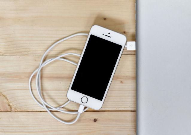 蘋果反對統一所有智能手機的充電設備