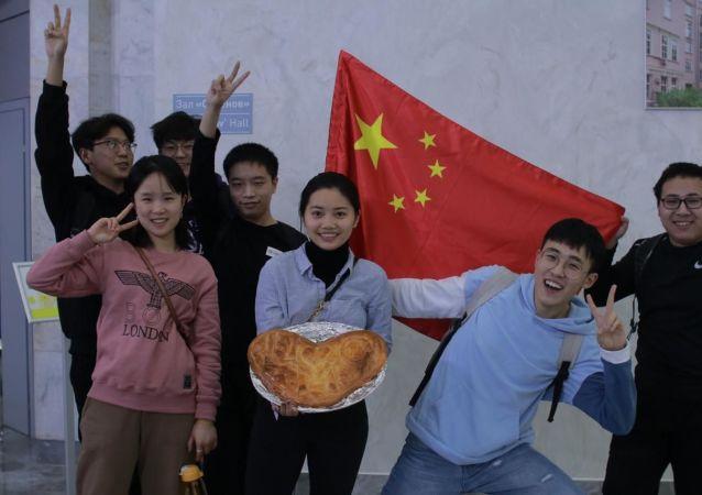 俄羅斯高校中國留學生將參加塔季揚娜日慶祝活動