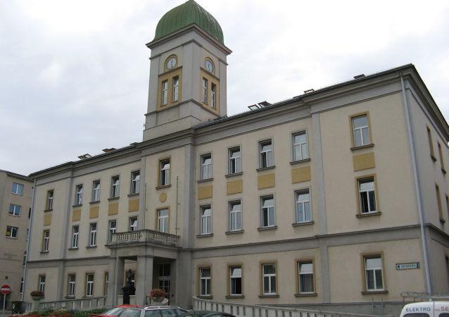 弗蘭茲約瑟夫皇帝醫院