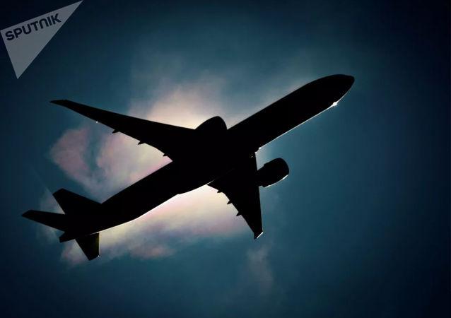 中國民航局對俄羅斯艾菲航空公司 F79531 航班實施熔斷措施