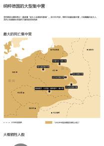 納粹德國的大型集中營