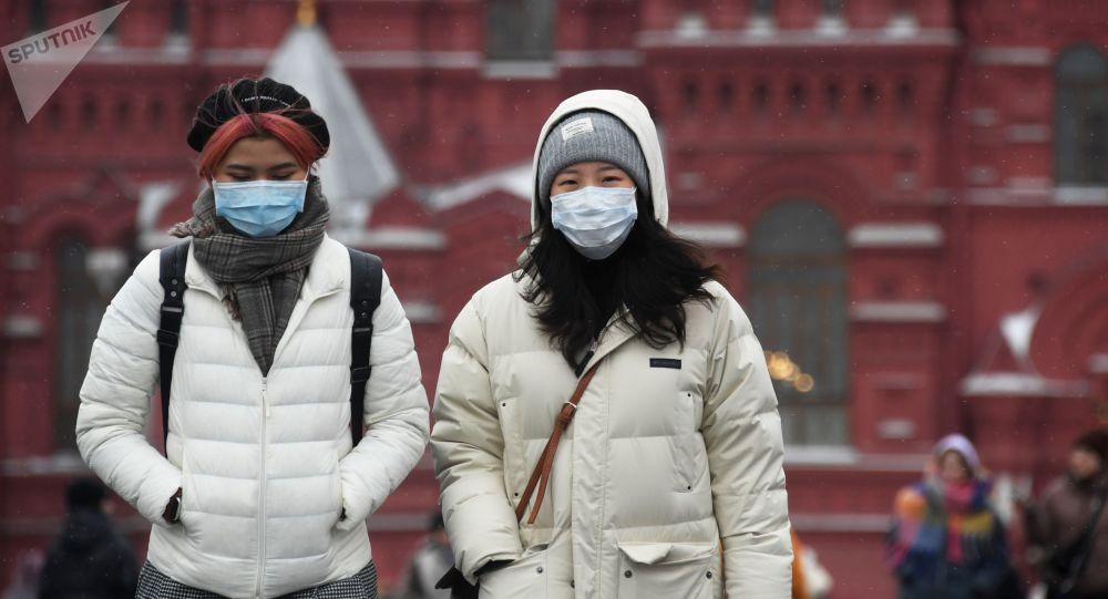 新冠病毒遇低溫不會消亡 患病率或增加