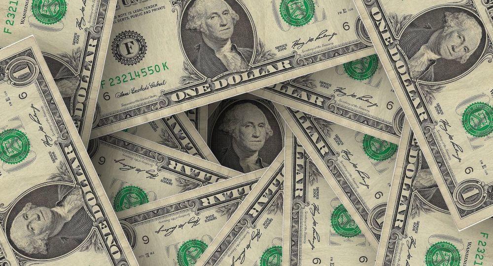 世界最富人群自年初以來損失近萬億美元