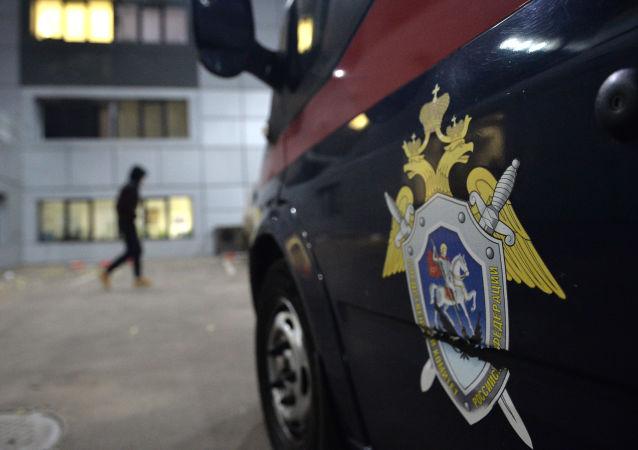 俄偵委:下諾夫哥羅德州槍擊案嫌疑人已被發現身亡