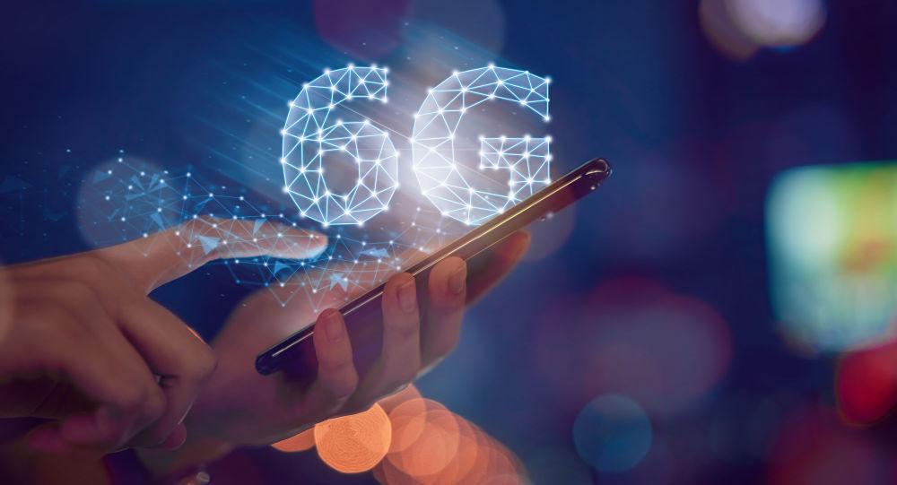 俄媒:小米開始測試第六代網絡,而競爭對手才推出5G
