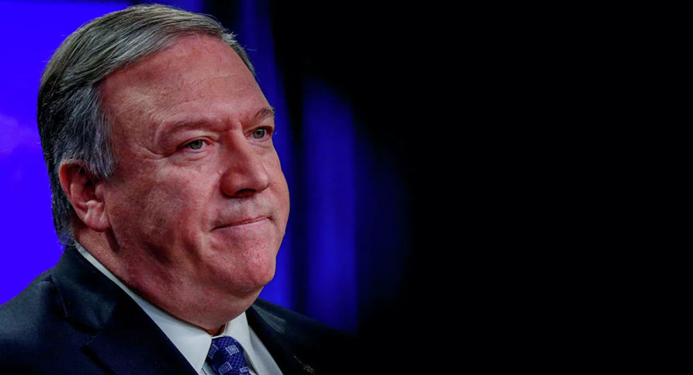 美國務卿:美海軍扣留358枚提供給也門胡塞武裝的伊朗導彈和部件