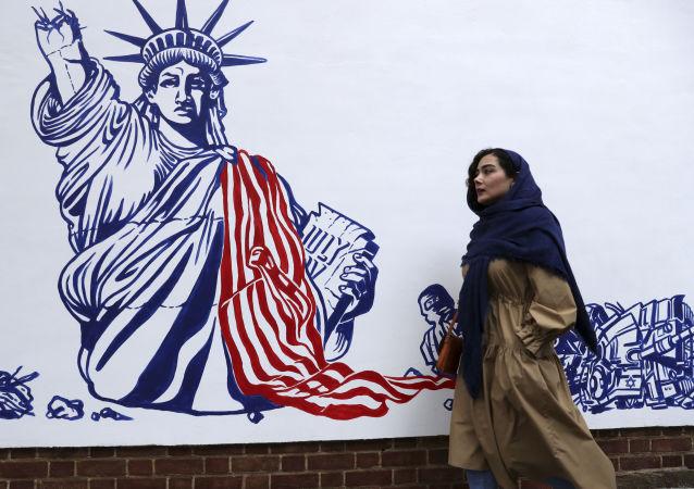 伊朗對特朗普任何軍事冒險行為必將給予嚴厲回擊