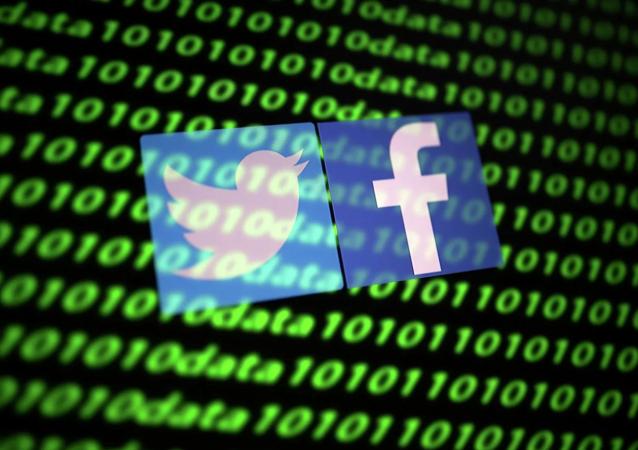 俄消費者權益監督局對臉書和推特提起行政訴訟