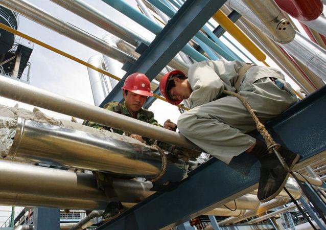 為何中國原油需求減少?