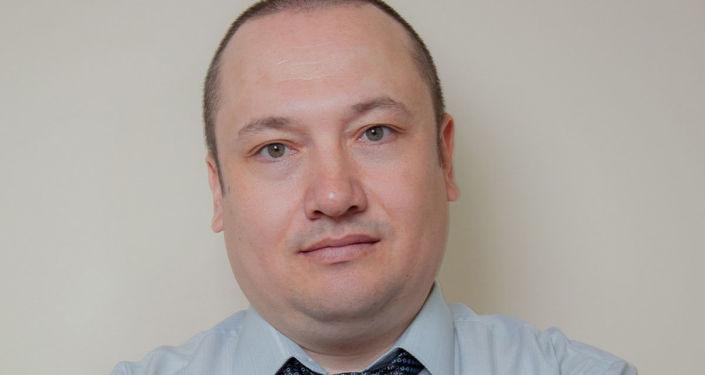 「汽車統計」分析機構專家阿扎特·吉米爾漢諾夫