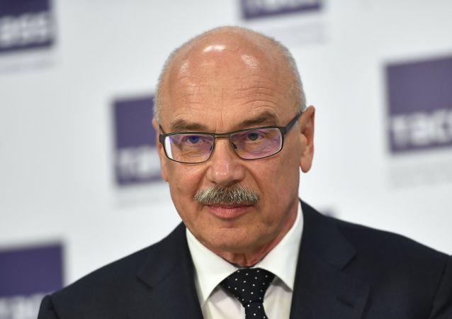 弗拉基米爾∙沃龍科夫