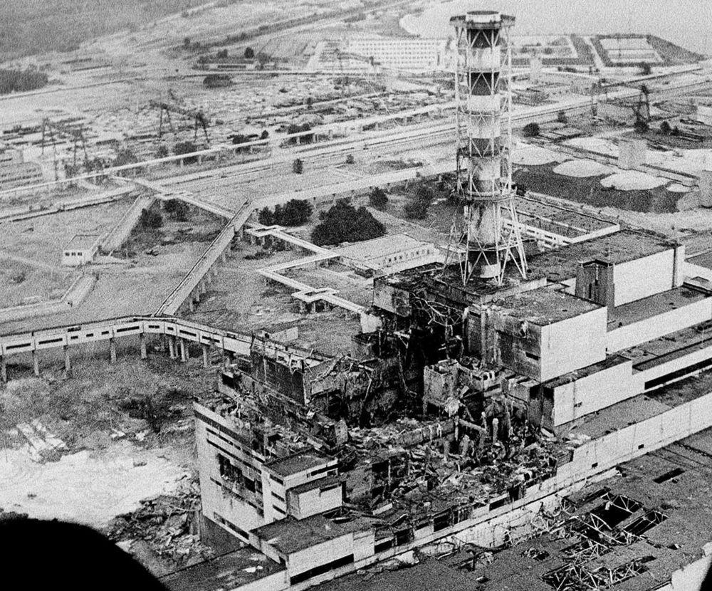 普里皮亞季—建城50年