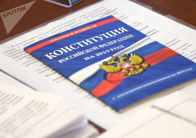 修憲草案:俄前任總統可以終身擔任聯邦委員會議員