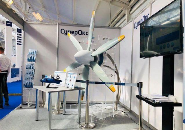 俄前景研究基金會:電動飛機首次試飛將於2020-2021年進行