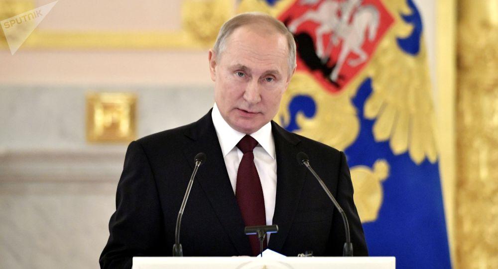 俄羅斯人列出普京離任的憂慮清單