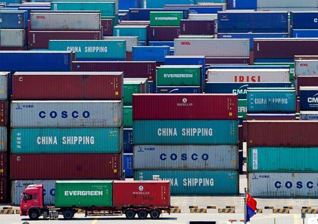 中國官員:中國作為俄羅斯農產品食品第一大出口對象國的地位繼續鞏固