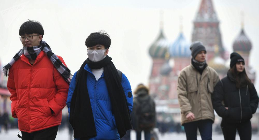 俄羅斯希望在2021年接待持電子簽證入境的中國遊客