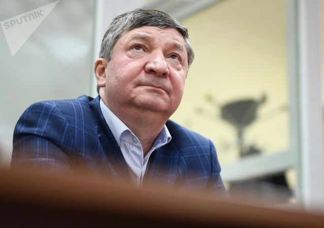 法院決定逮捕在國防採購中涉嫌侵吞1.06億美元公款的俄軍副總參謀長