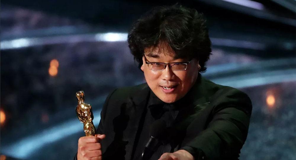 韓國影評人談電影《寄生蟲》打動美國電影學院的原因