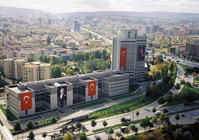 土耳其外長:《蒙特雷公約》正得到執行 無理由對此擔心