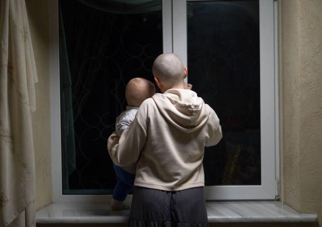 科學家發現侵略性兒童癌症的新證據