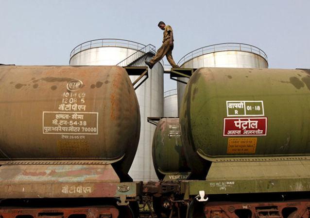 印度或從中國對原油需求減少中受益