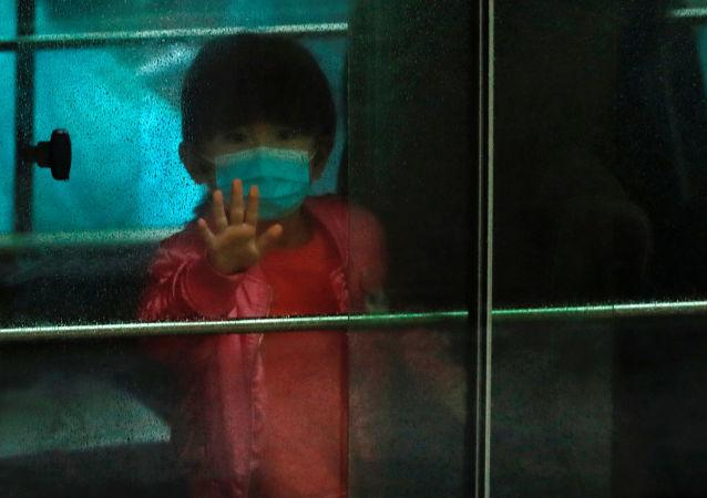 最完整兒童感染冠狀病毒研究出爐
