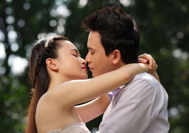 台灣電影在拍攝中將去掉接吻鏡頭以對抗新冠病毒