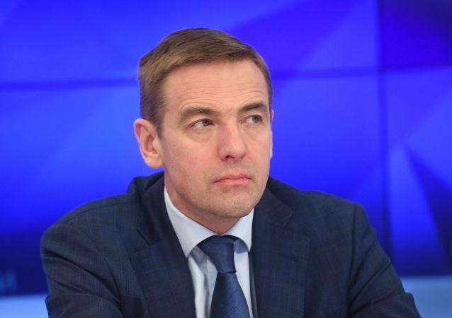 維克托·葉夫圖霍夫
