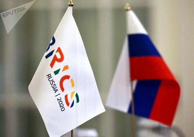 俄議員:金磚國家議會論壇或將於10月以視頻形式舉行