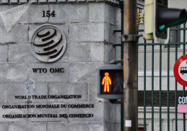 世貿組織:今年第一季度全球貿易將進一步疲弱