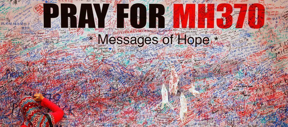 澳大利亞前總理透露MH370航班失蹤細節