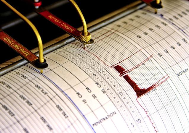 阿塞拜疆連續發生三次地震