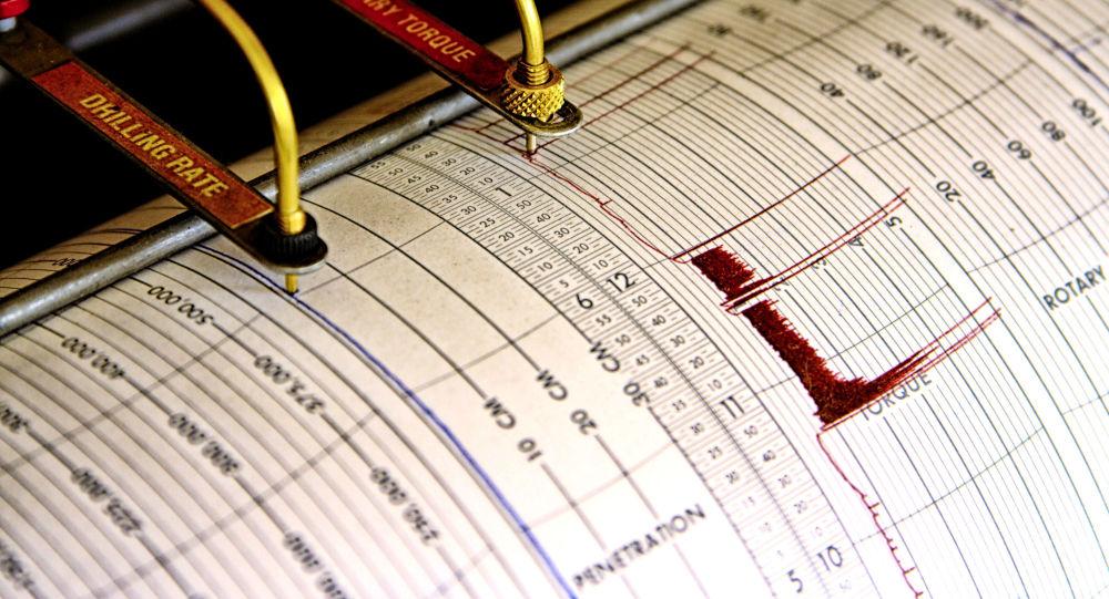 新疆阿克蘇地區拜城縣發生3.4級地震