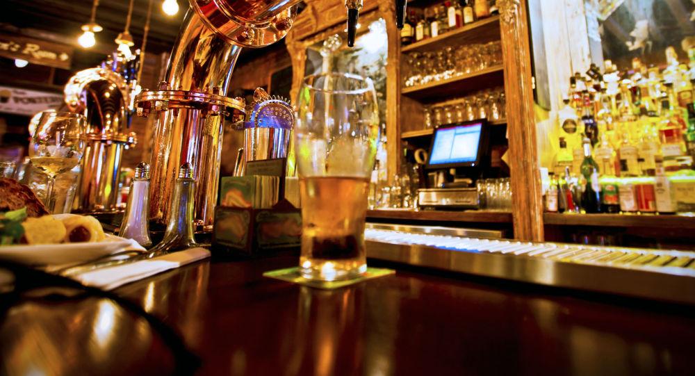 世衛:歐洲是世界上人均酒精消費量最高地區