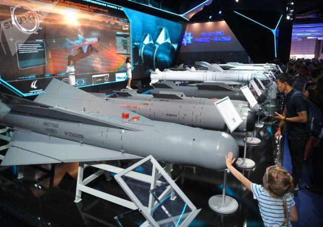 俄「戰術導彈武器」集團公司:在俄製造的有前景魚雷準備好投入量產