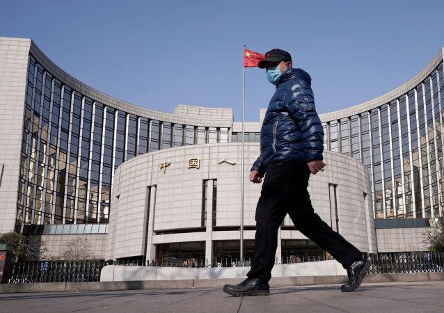 中國數字貨幣令美聯儲頭痛?