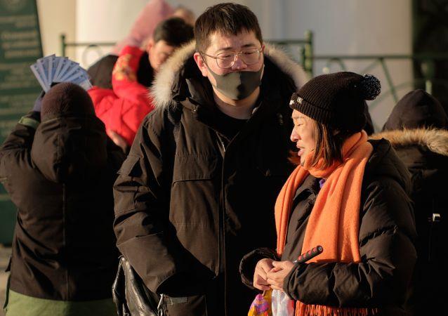 中國遊客在俄羅斯的消費減少了40-80%
