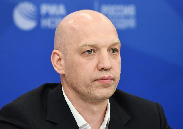 奧列格∙切列德尼琴科