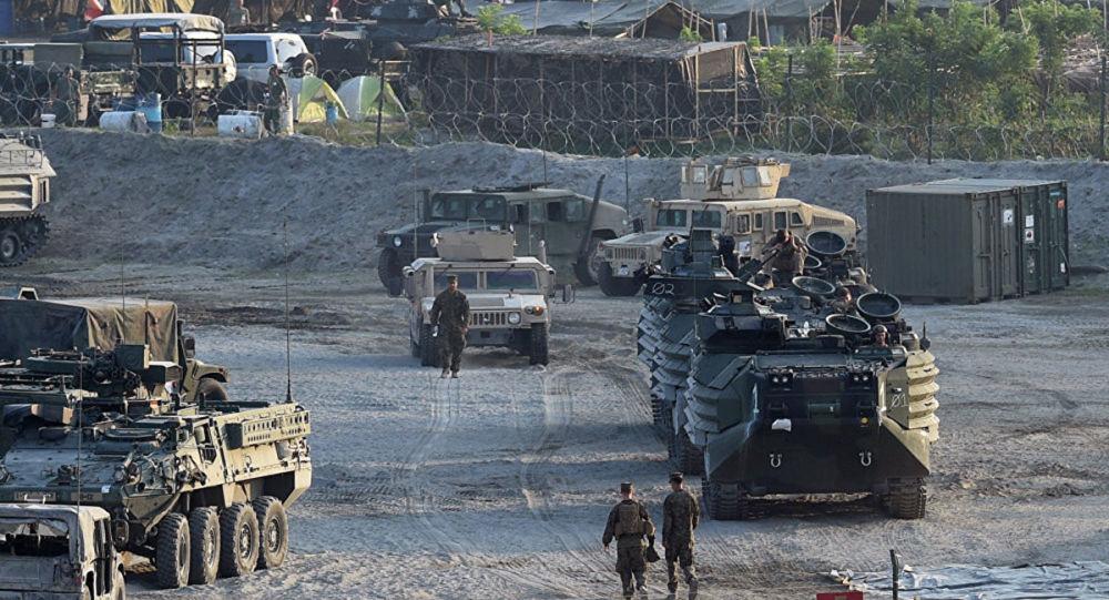 菲律賓退出菲美軍事協議有何後果?