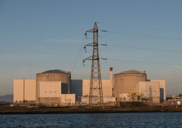 費斯內姆核電站