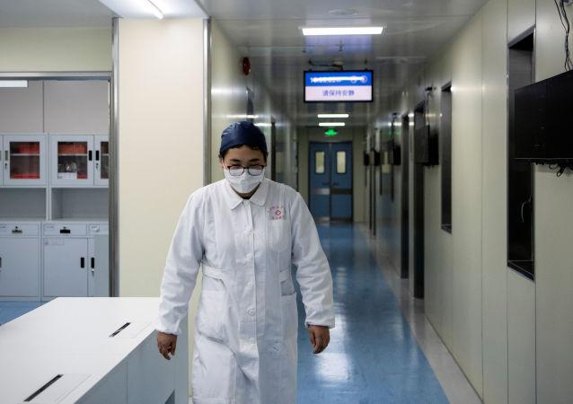 國家衛健委:疫情暴露出短板,將改革完善疾控體系