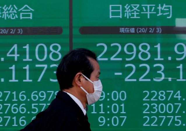 中國監管機構加力 全球股市翻紅