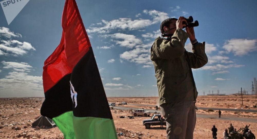 利比亞部族期望俄羅斯在利衝突調解中發揮更大作用