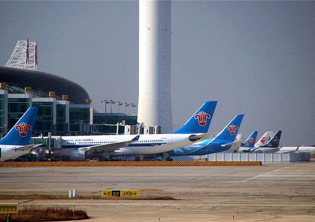 武漢天河國際機場