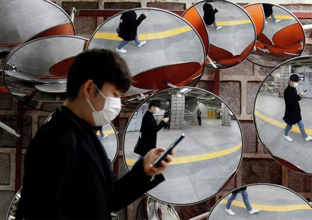 外媒:中國高科技工業正快速恢復