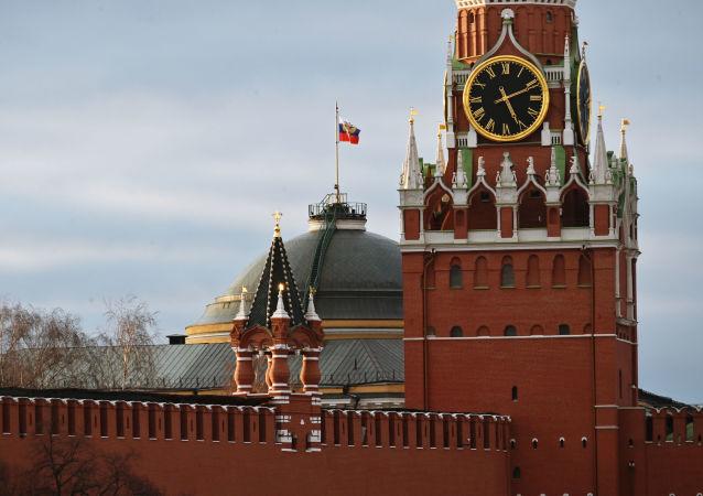俄羅斯莫斯科克里姆林宮