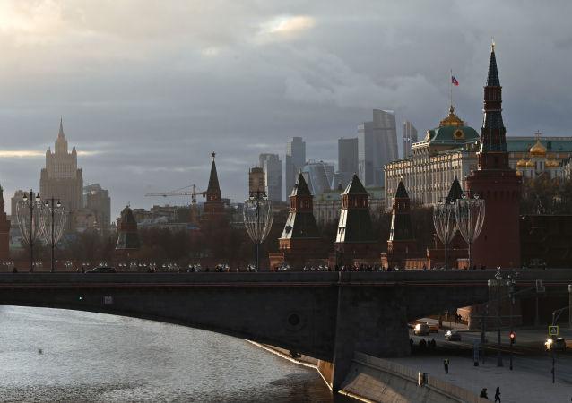 俄羅斯首都莫斯科